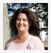 Susan's Bio Photo